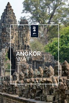 Hidden in the jungles of Cambodia lie the ruins of Angkor Wat, the largest religious structure in the world, the symbol of modern Cambodia, and the seat of power of the Khmer Empire between the 9th and 13th centuries. Angkor Wat is the largest and most famous site inside the 400 square kilometer Angkor Archaeological Park. Ancient myths claim that this massive structure was constructed in a single night by a divine architect – this may or may not be true, but if you only have one day in…