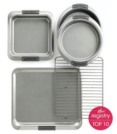 Registry Top 10: Anolon Bakeware #ido #registry #macys BUY NOW!