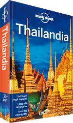#LonelyPlanet #Thailandia - Per questa nuova edizione i nostri autori hanno dato la caccia alle novità, alle trasformazioni, agli eventi. Nuove rotte per potarti più velocemente verso le spiagge, i voli tra le tettoie di Ko Tao e stilosi pernottamenti per chi è attento alle nuove tendenze nei nuovissimi hotel di Bangkok