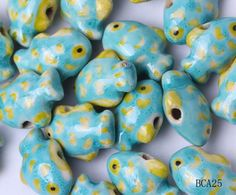 18x13mm Porcelain Charms Blue Fish Jewelry Necklaces Making Findings Beads http://www.eozy.com/18x13mm-porcelain-charms-blue-fish-jewelry-necklaces-making-findings-beads.html