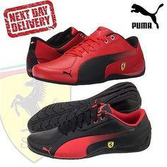 e7b9217e2b4 New 2016 17 puma  drift cat 5 sf mens  ferrari formula 1 motorsports