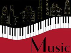 Brief Insights: Music Art