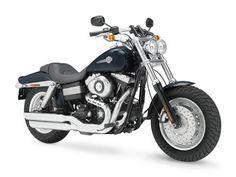 2008 Harley-Davidson FXDF Dyna Fat Bob