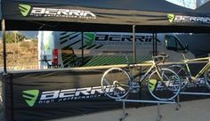 Berria Bike abrirá una fábrica en Albacete para traer parte de su producción de China