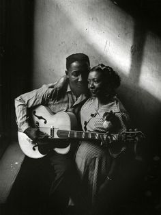 muddy waters and geneva morganfield