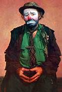 pictures emmett kelly clown - Bing Images