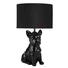 Chloe at Home ~ Finding Lamps for the new Condominium