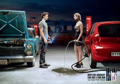 """The World's Best Print Ads, 2011-12 