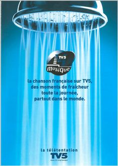 1999 - TV5MONDE programme en tous genres !