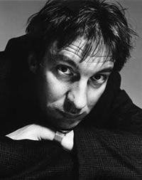 David Thewlis  actor/poet