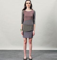 Vogue naaipatroon 8904-e5? Bestel nu op Textielstad.nl