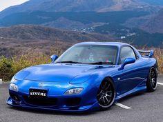 Martes azules   ClubJapo. Portal de coches japoneses