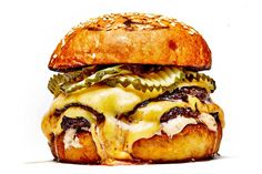 April Bloomfield's New Burger Joint: Salvation Burger, the Pod Hotel 51, 230 E. 51st St., NYC