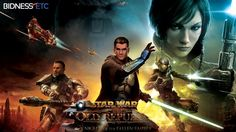 """With the release of """"Star Wars: The Old Republic: Knights of the Fallen Empire"""" closer, details have been revealed regarding the combat and armor system of the game."""