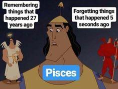 Libra, Pisces Traits, Pisces Love, Pisces Quotes, Zodiac Sign Traits, Pisces Woman, Zodiac Signs Astrology, Zodiac Signs Horoscope, Zodiac Memes