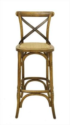 Vienna Bar Stool : Chairs, Stools & Ottomans : C.C. Interiors Product Catalogue Maybe for behind the counter stool