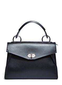 Proenza Schouler Medium Hava Top Handle Bag   LN-CC