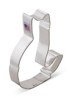 Ann Clark Curled Cat Cookie Cutter - 4.25 Inches - Tin Plated Steel => Review more details @ : Baking Accessories