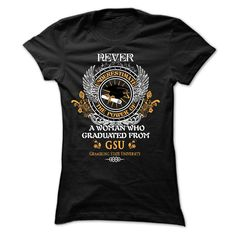 A woman who graduated from Grambling State University ( T Shirt, Hoodie, Sweatshirt