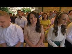 Mi-așa de dor Isuse - Speranța și Prietenii vol. 19 - YouTube Youtube, Youtube Movies