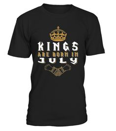CHECK OUT OTHER AWESOME DESIGNS HERE!      Shop for Birthday Gift Guide shirts, hoodies and gifts. Find Birthday Gift Guide designs printed with care on top quality garments.  Kings Are Born In July Birthday T-Shirt       TIP: If you buy 2 or more (hint: make a gift for someone or team up) you'll save quite a lot on shipping.           Guaranteed safe and secure checkout via:    Paypal | VISA | MASTERCARD       Click theGREEN BUTTON, select your size and style.       ▼▼ ClickGR...