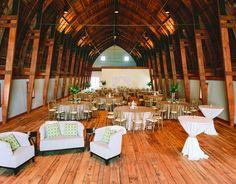 Farm Venues Offer Rustic Elegant Settings for Events   Summer 2015