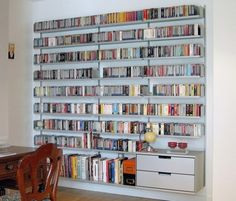 Shelving systems   Storage-Shelving   606 Shelving System. Check it out on Architonic
