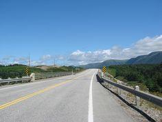 trans canada highway | Trans-Canada Highway