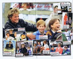 Daily Mirror 2007