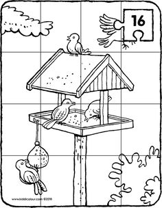 jaar colouring pages. A wide range of beautiful colouring pages for toddlers, preschoolers and children of all ages. print out the colouring pictures and let the colouring begin… Kindergarten Activities, Craft Activities, Preschool, Coloring Pages, Coloring Books, Puzzle Piece Template, Diy For Kids, Crafts For Kids, Difficult Puzzles