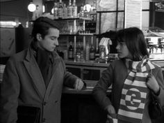 Masculin, Feminin, Godard, 1966