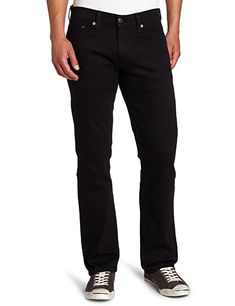 Dark GRAY 511 Levi/'s 2-Way STRETCH COMFORT Jeans 045112378