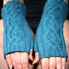 Ravelry: WinterWonderland Mitts pattern by Sarah Lady Crotchet Patterns, Lace Patterns, Fingerless Mitts, Knit Mittens, Arm Warmers, Crochet Projects, Ravelry, Knit Crochet, Knitting Ideas