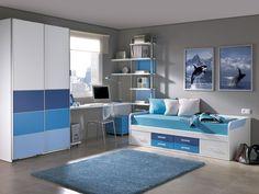 Khanh's beachouse room