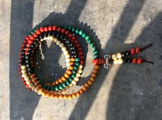 """16 great finds, """"color fest,"""" curated by Barbara Jensen on Etsy"""