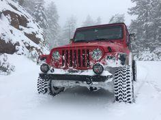 Snow Offroads