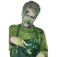 lors de vos soires dhalloween ce faux sang vert sera idal pour agrmenter faux sangbulletproof - Halloween Bullet Proof Vest