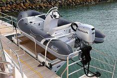 Privilege 64 Catamaran Tender