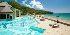 St. Lucia Golf Resort & Vacations: Spa & Honeymoon Vacation Packages – Sandals La Toc
