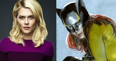 'Jessica Jones' Adds Rachael Taylor as Hellcat -- Rachael Taylor has signed on to play Patsy Walker, also known as Hellcat, in the Netflix series 'Marvel's A.K.A. Jessica Jones'. -- http://www.movieweb.com/marvel-jessica-jones-netflix-series-rachael-taylor-hellcat
