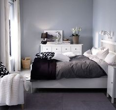Before & After(s): 1 Bedroom, 5 Different IKEA Makeovers | Apartment Therapy