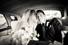Posing the Bride and Groom – A Short How-to Guide | The Photographer's Business Coach