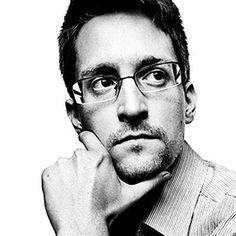 EDWARD SNOWDEN TWITTER ACCOUNT : https://twitter.com/Snowden