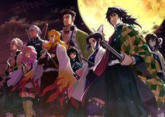 A community dedicated to Demon Slayer: Kimetsu no Yaiba, a manga and anime series written by Koyoharu Gotōge and produced by Ufotable. Cool Anime Wallpapers, Anime Wallpaper Live, Wallpaper Pc, Live Wallpapers, Animes Wallpapers, Wallpaper Backgrounds, Otaku Anime, Anime Manga, Anime Art