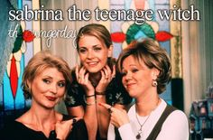 My favorite show growing up!
