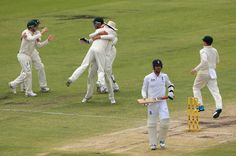Australia v England - Third Test: Day 5457351325  http://www.gettyimages.com/detail/457351325  Shared via SportsFlow by Samsung