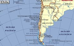 Chile Bolivia, Chile, Argentine, Yahoo Images, Image Search, Crafts, Maps, World, Chili