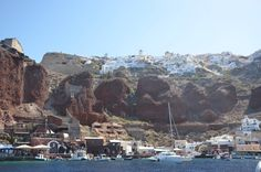 A Day Sailing in Paradise With Canaves Oia – BellaVitaStyle