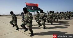 10 قتلى من تنظيم داعش في اشتباكات بمدينة سرت الليبية - Elnashra - Lebanon News