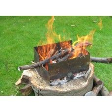 Fire Spout Maxi made by O C Outdoor in Vale of #Glamorgan - £60.00